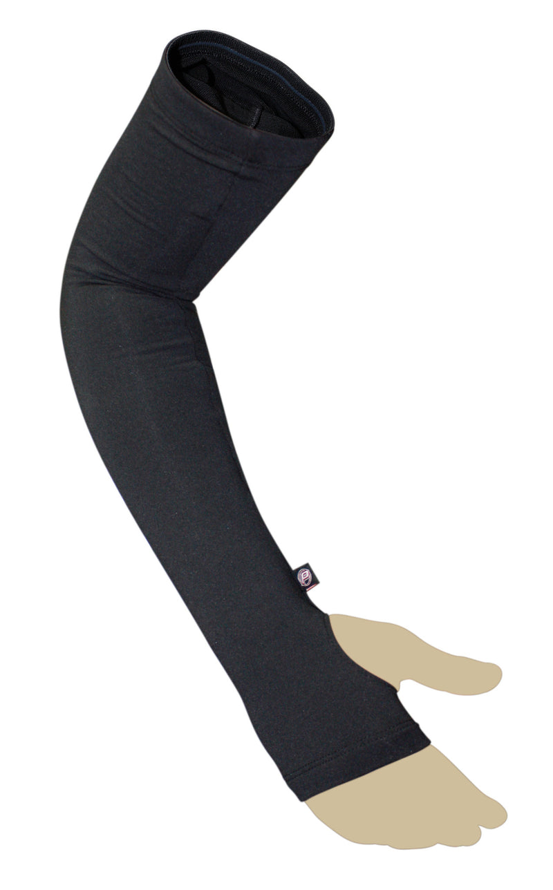 Arm Warmers - Merino Wool/Spandex