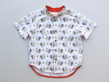Luke Boys' Shirt Squirrel Away