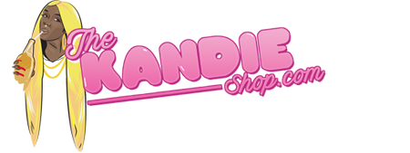 The Kandie Shop