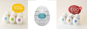 Reviews of the TENGA EGG - What Other People Are Saying