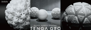 How to use the TENGA GEO