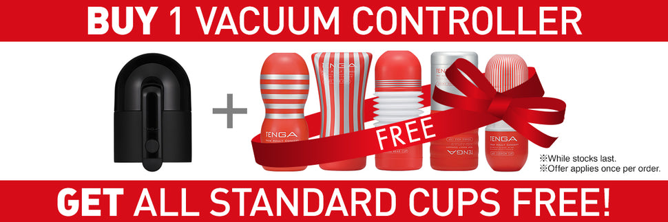 Official USA TENGA Store