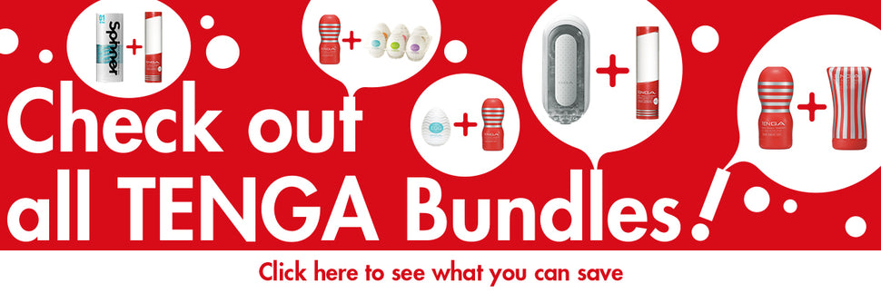 Official USA TENGA Online Store