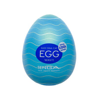 EGG Cool Edition