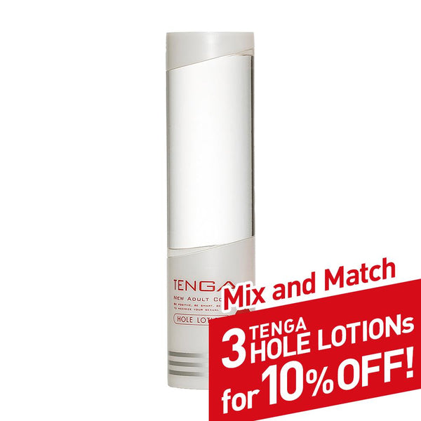 HOLE LOTION Mild