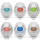 EGG Variety Pack - New Standard