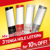 HOLE LOTION Real