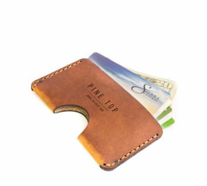 Monterey Card Wallet