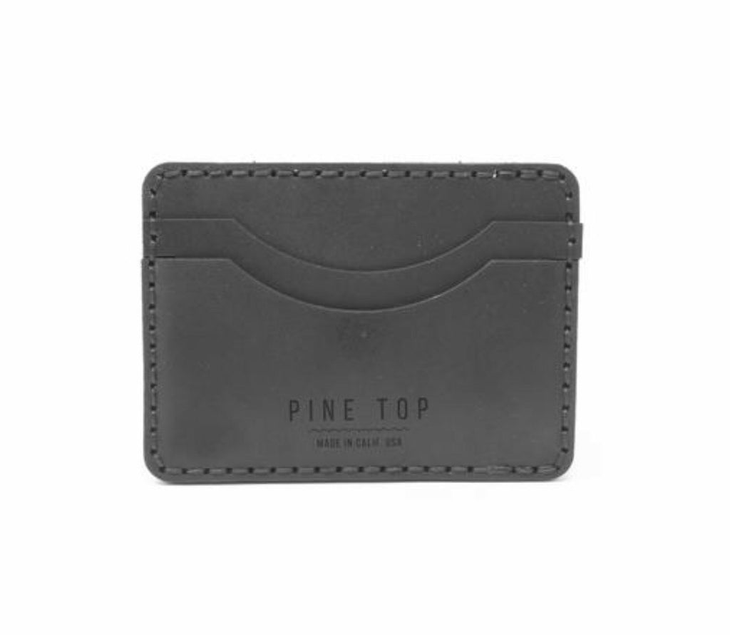 Hemlock Money Clip Wallet
