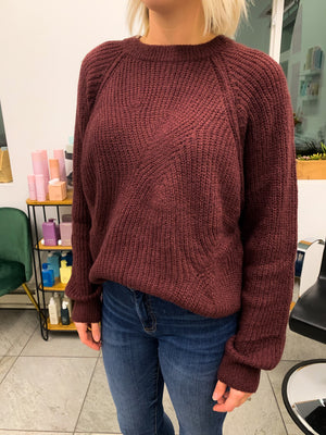 Norfolk Knit Sweater
