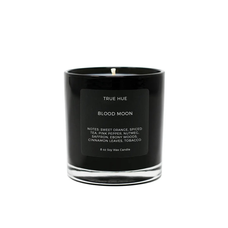 Blood Moon Standard Soy Wax Candle