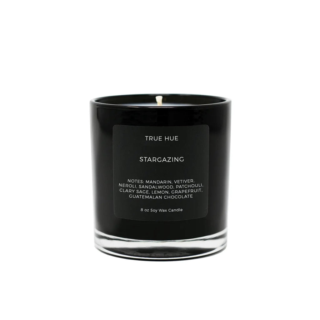 Stargazing Standard Soy Wax Candle