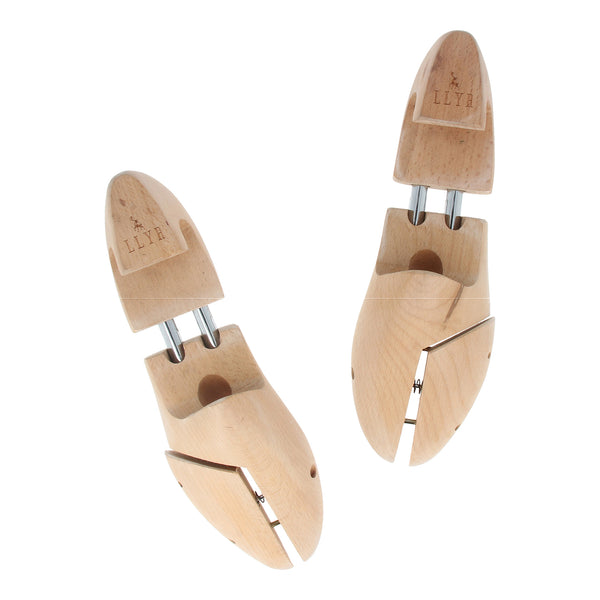 Birchwood Shoe Trees