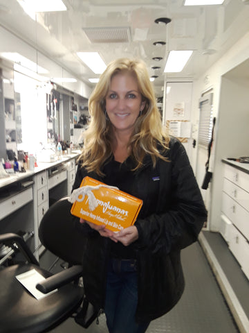 modern Family's Stephanie Massie, Head of Makeup