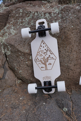 Mini Cruiser Board