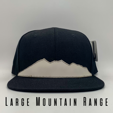 CUSTOM Perforated Waterproof Snapback Hat
