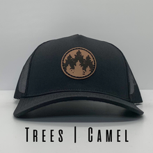 CUSTOM Adult 7 Panel Snapback Hat