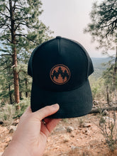 Adult Trucker Hat | Trees