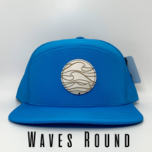 CUSTOM Adult Waterproof Snapback Hat