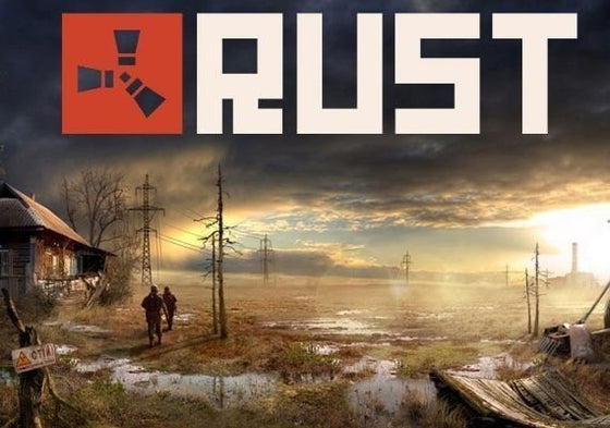 Rust acc - Fresh (0 hours)   (Steam Account) {Fast Delivery}