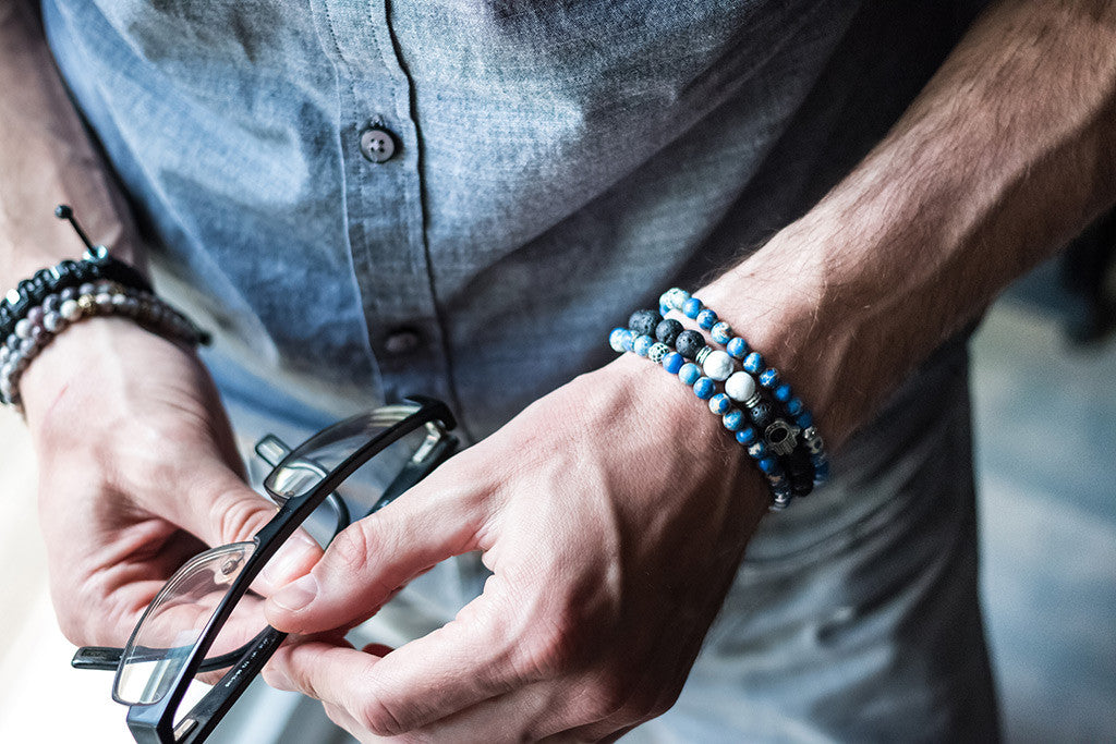 5 Top Natural Stone Bracelets We Love Most of All