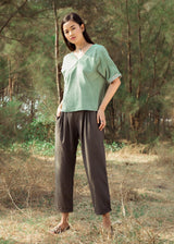 ALAY top & LUKA pants