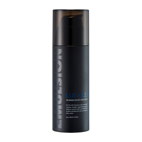 Men's Homme Moist Emulsion