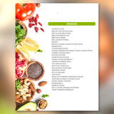 ACCELERATED BIKINIBODYMOMMY™ Cookbook