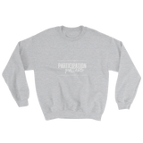 "90 Day Challenge Contest - ""Participation Matters"" - Ladies Sweatshirt"
