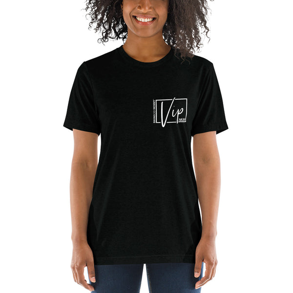 VIP: 2020 Short Sleeve T-Shirt