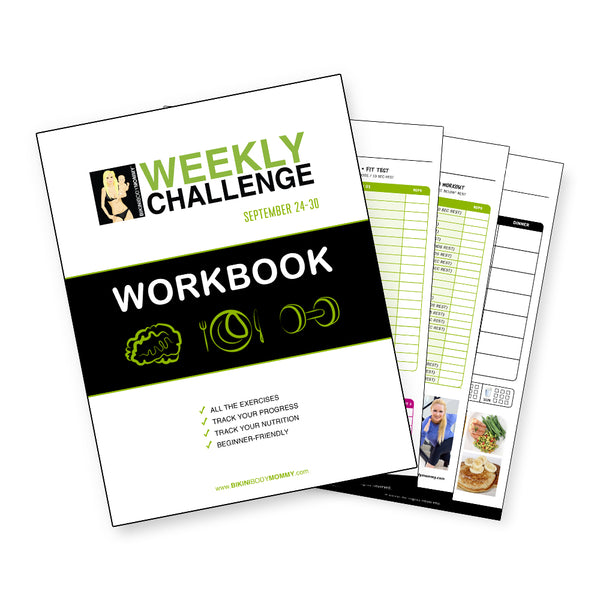 Digital Workbook: Sept 24 - 30
