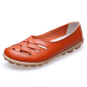 Genuine Leather Shoes for women
