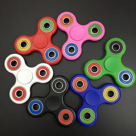 Fidget Spinner Stress Reliever Toy