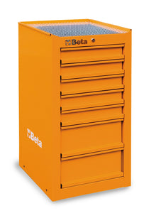 Beta Tools C38L-SIDE CAB 7 DRAWERS