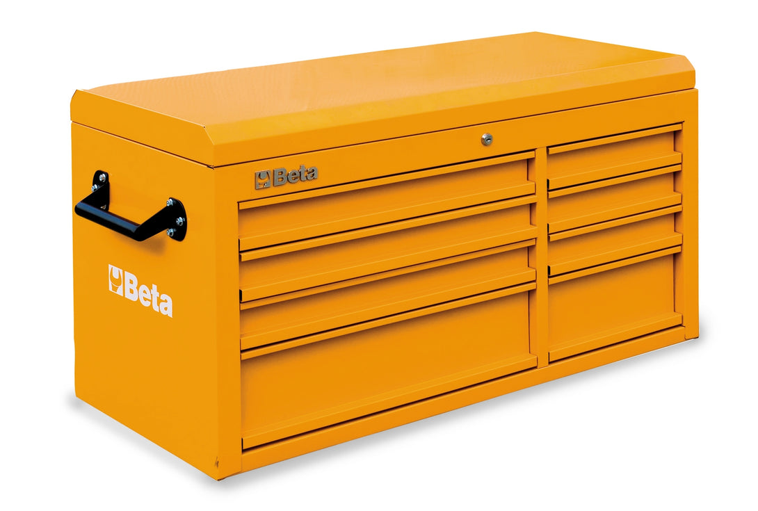 Beta Tools C38T-CAB 8 DRAWERS + TOP CHEST