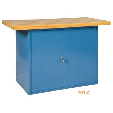 Image of Parent Metal -  Industrial Furniture Locker & Cabinet Bases 101C