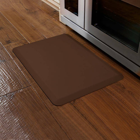 Image of WellnessMat Original 3'x2' 32WMRBRN, Brown