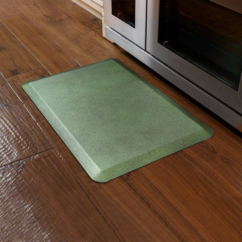 WellnessMats Granite 3'X2' 32WMRGE, Granite Emerald
