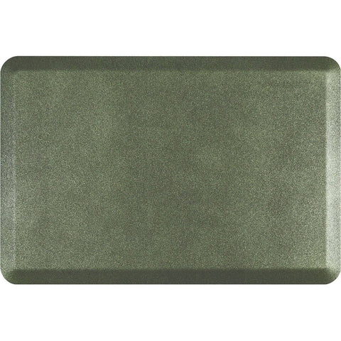 Image of WellnessMats Granite 3'X2' 32WMRGE, Granite Emerald