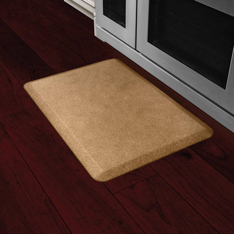 WellnessMats Granite 3'X2' 32WMRGG, Granite Gold