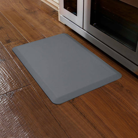 Image of WellnessMat Original 3'x2' 32WMRGRY, Gray