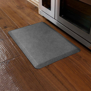 WellnessMats Granite 3'X2' 32WMRGS, Granite Steel