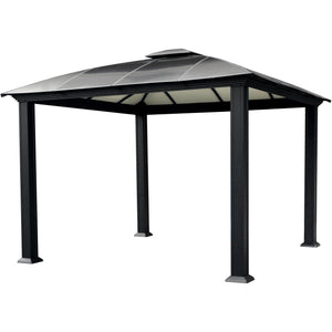 Paragon Cambridge 12x12 Hard Top Gazebo GZ3D