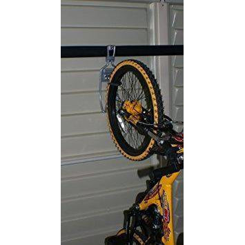 Duramax Storage System Bike Hook 08720 - Garage Tools Storage
