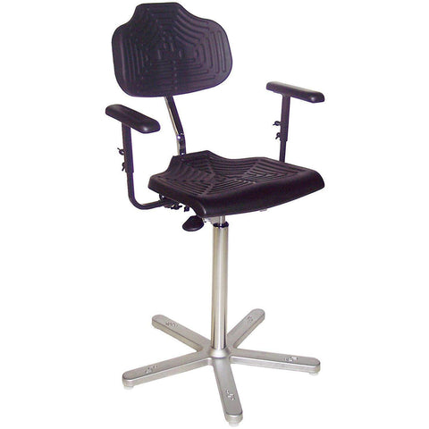 Milagon Brio 12 Series Task Chair, WSP1211