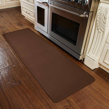 WellnessMats Original 6' X 2' 62WMRBRN, Brown