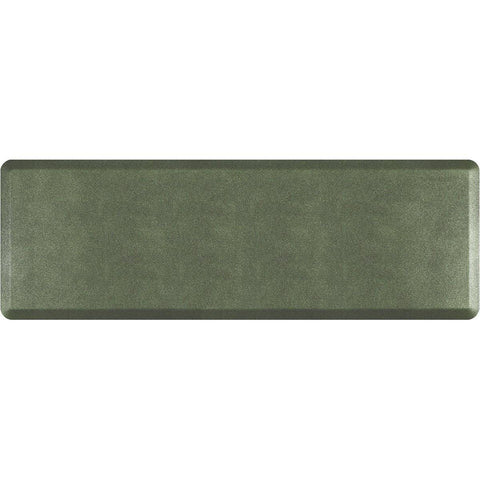 WellnessMats Granite 6'X2' 62WMRGE, Granite Emerald