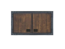 Duramax 36 In. Wide Industrial Wall Cabinet 68030