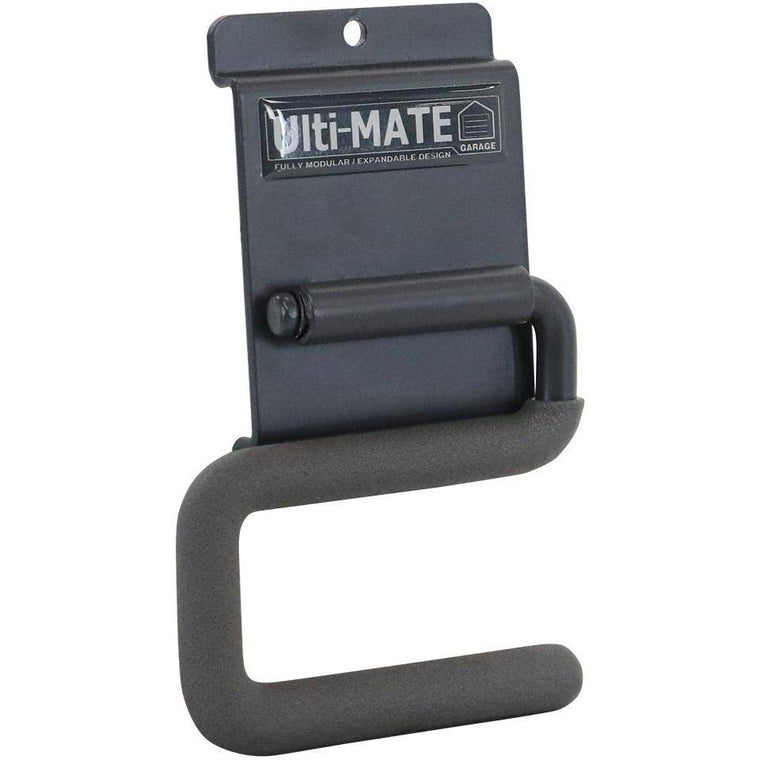 (1) Ulti-MATE Garage Slat Wall Strip S-Hook GA-SWASSH