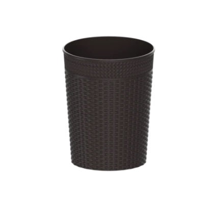 Duramax Rattan Basket - Small Brown 86850